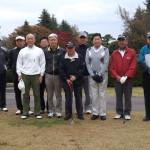 青年部会ゴルフ大会